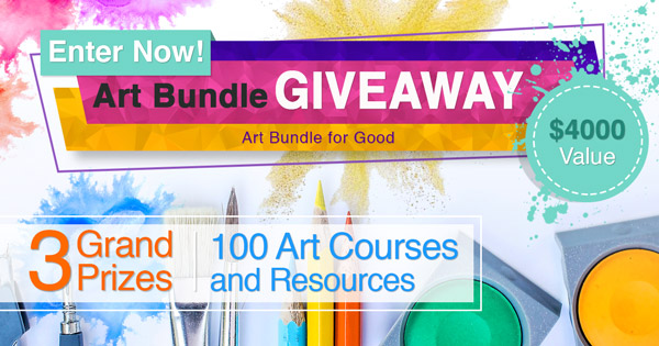 art-bundle-for good